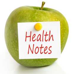 Health notes